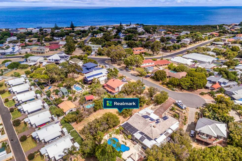 Second view of Homely residentialLand listing, 10 Kyrean Street, Falcon WA 6210