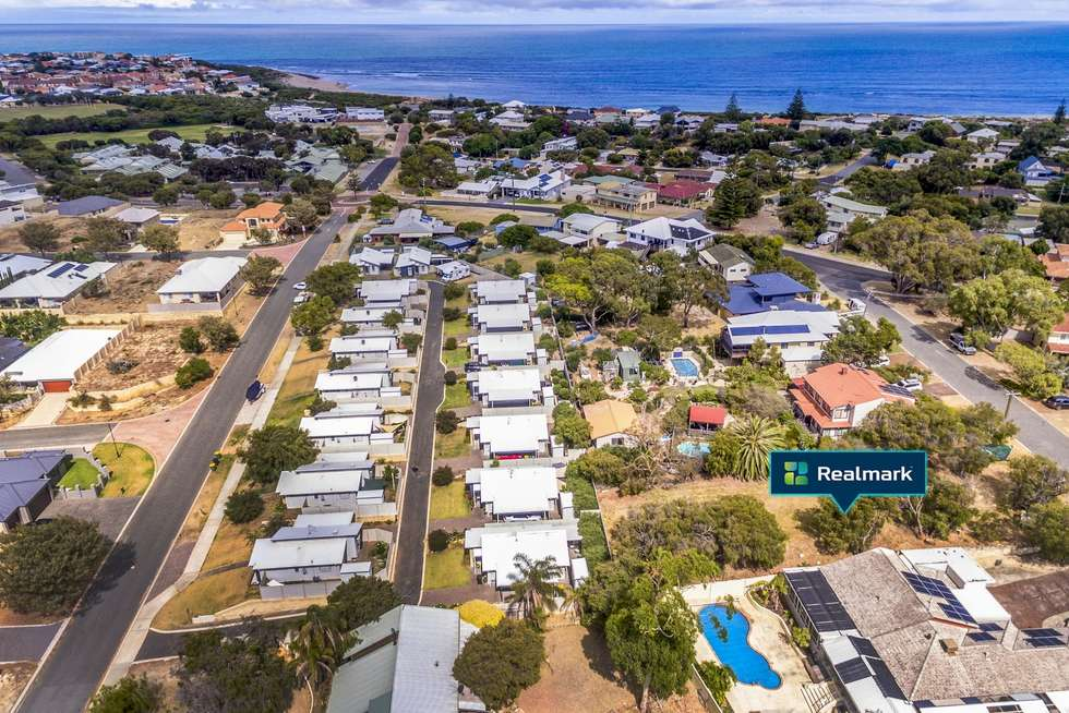 Third view of Homely residentialLand listing, 10 Kyrean Street, Falcon WA 6210
