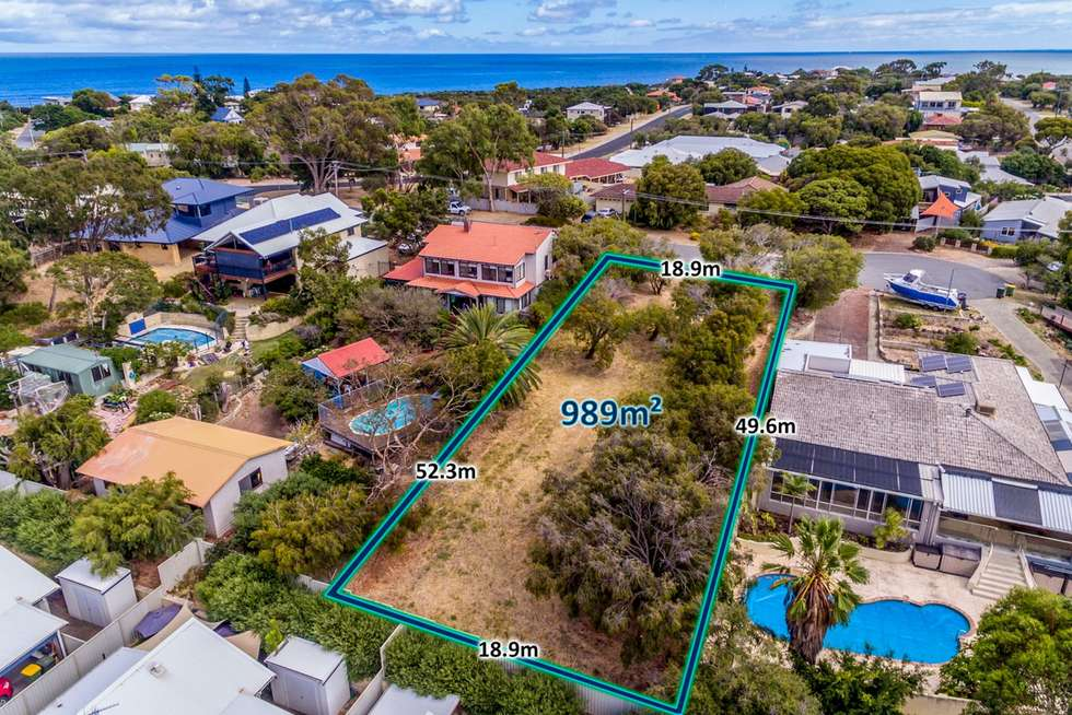 Fourth view of Homely residentialLand listing, 10 Kyrean Street, Falcon WA 6210