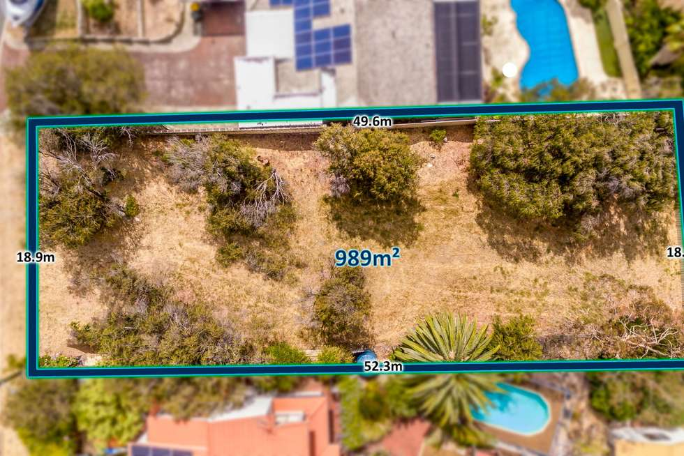 Fifth view of Homely residentialLand listing, 10 Kyrean Street, Falcon WA 6210