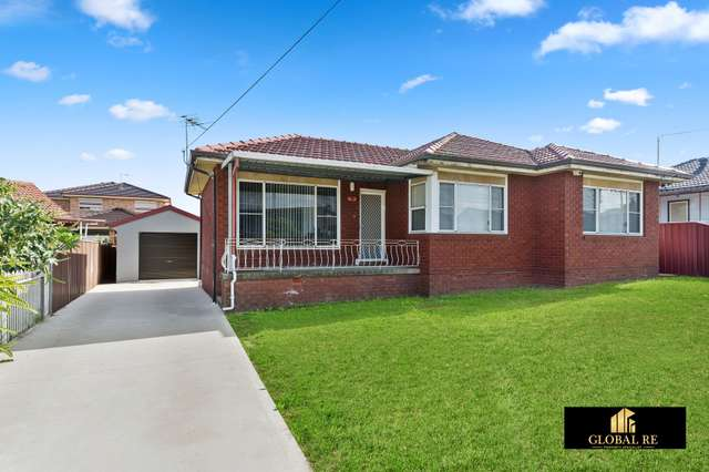 16 Sutherland Street, Canley Heights NSW 2166