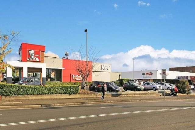 530-3 Merrylands Road & Sherwood Road, Merrylands West NSW 2160