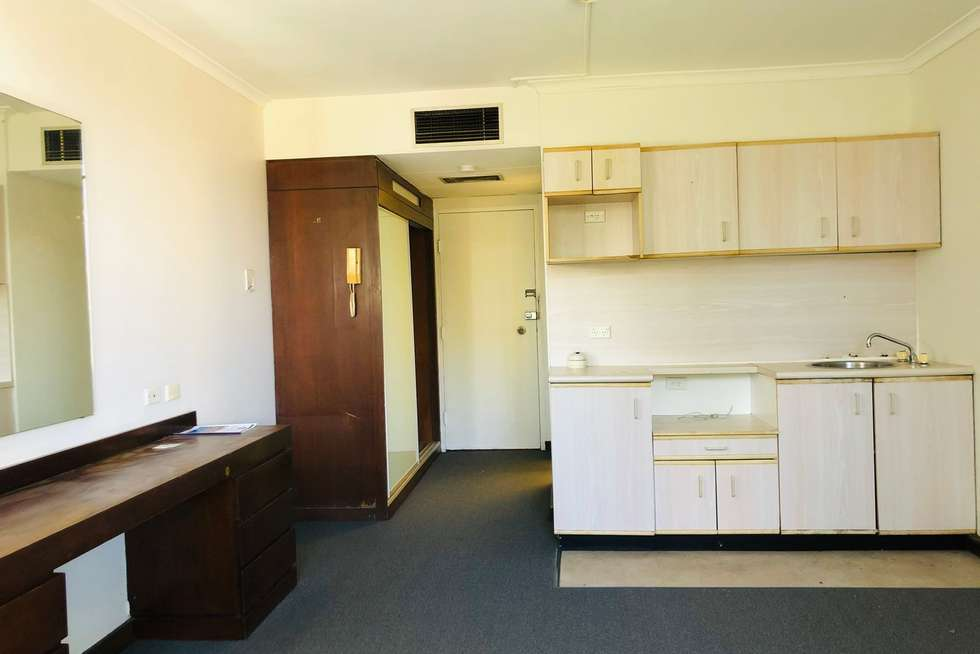 Second view of Homely apartment listing, 136/95 Station Road, Auburn NSW 2144