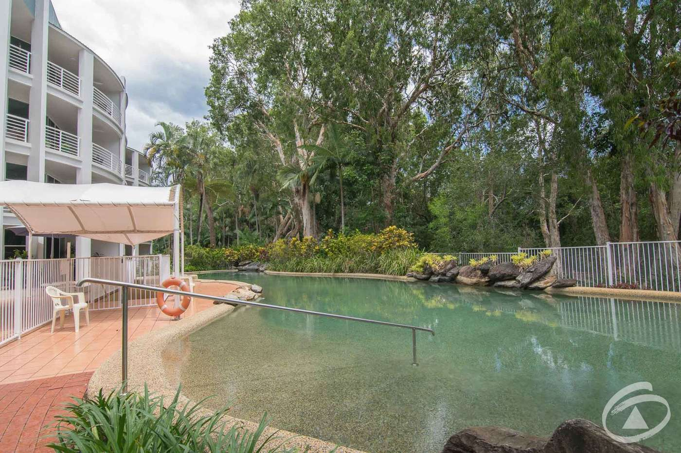 Main view of Homely unit listing, 10/2-4 Deauville Close, Yorkeys Knob, QLD 4878
