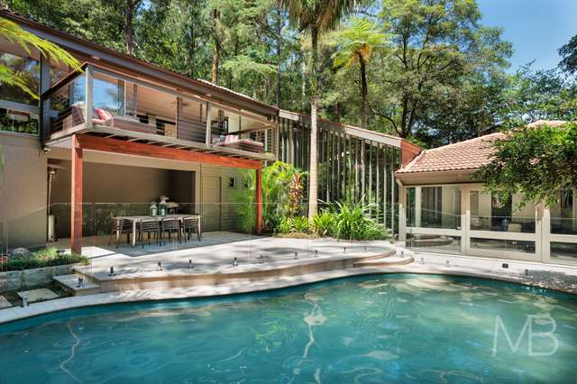12 Minnamurra Place, Pymble NSW 2073