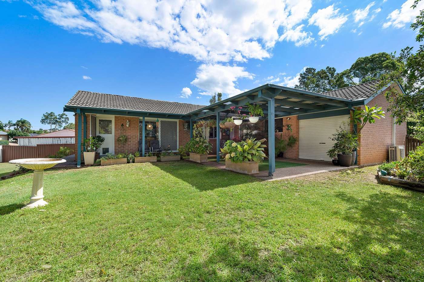 Main view of Homely house listing, 5 Linton Close, Thornton, NSW 2322