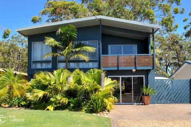 14 Queen Mary Street, Callala Beach NSW 2540