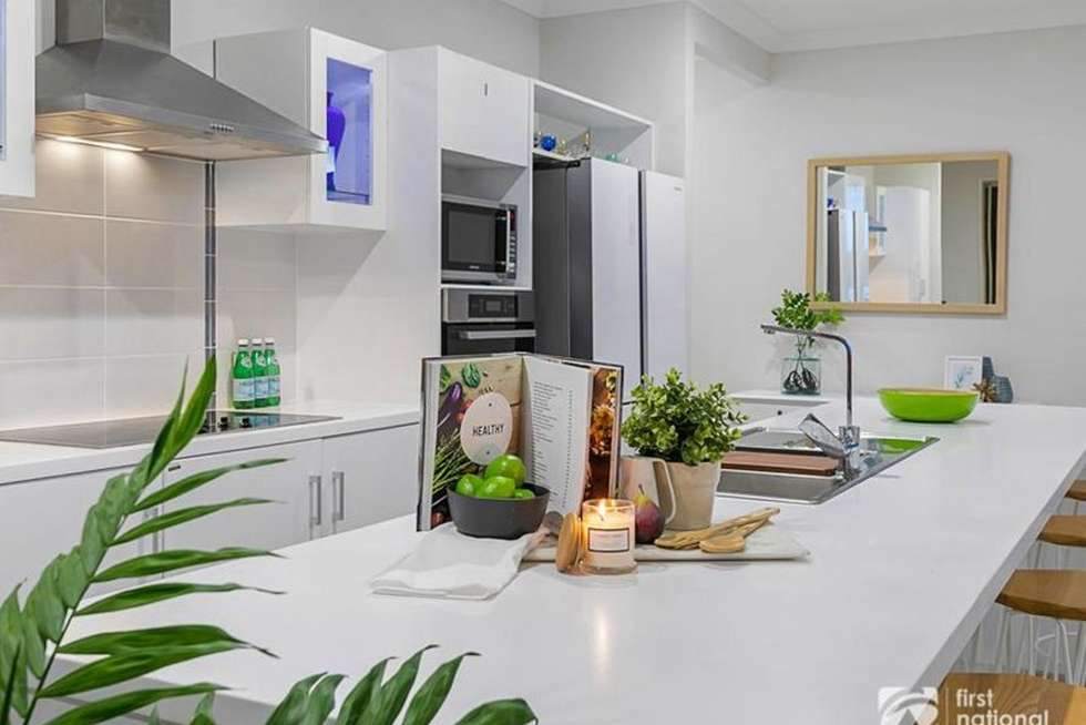 Third view of Homely house listing, 3 Baywalk Place, Thorneside QLD 4158