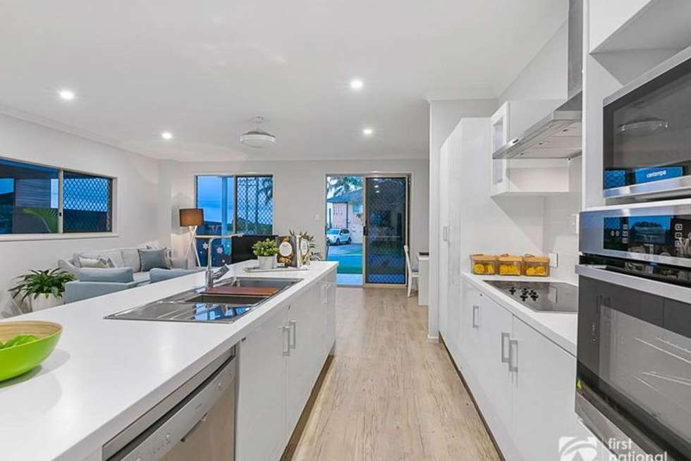 Fourth view of Homely house listing, 3 Baywalk Place, Thorneside QLD 4158