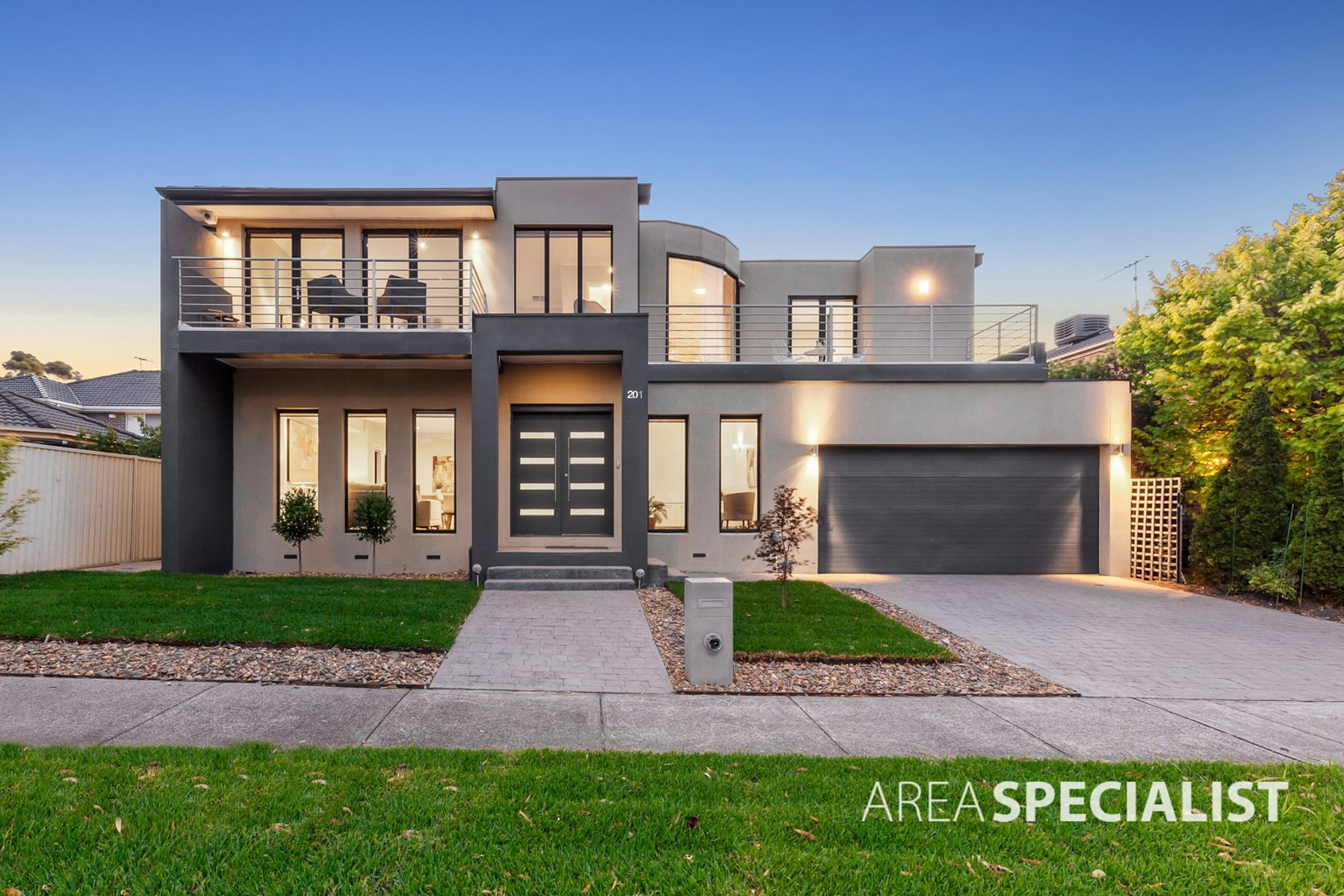 201 Cairnlea Drive