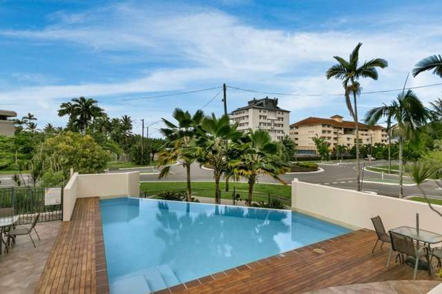 15/335 Lake Street, Cairns North QLD 4870