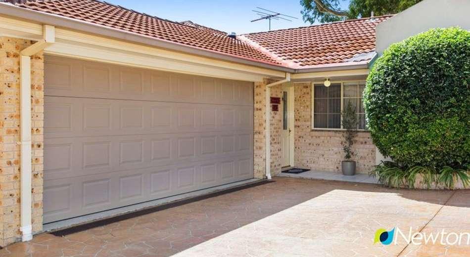 2/6-8 Kitchener Street, Caringbah NSW 2229