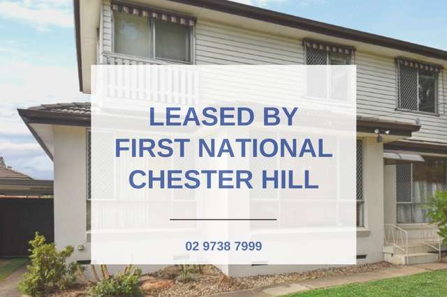 29 Carysfield Road, Bass Hill NSW 2197