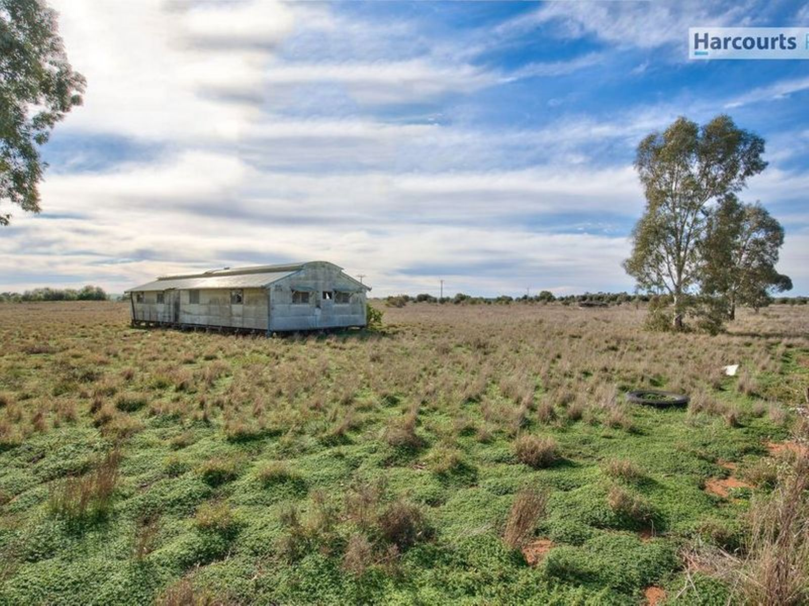 Lot 201 Balaklava Road