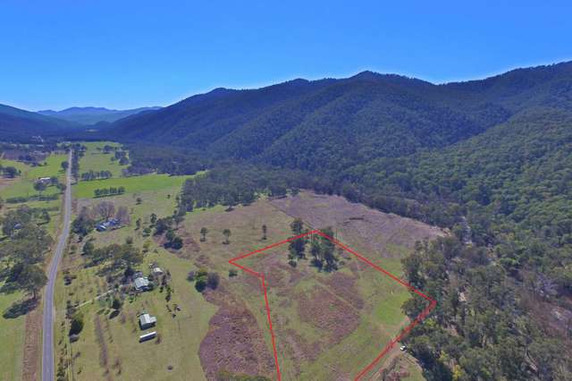 CA 69 Great Alpine Road, Smoko VIC 3741