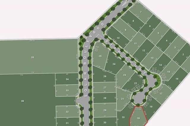 Lot 19 Sunrise Estate, Kyabram VIC 3620