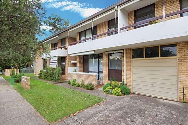 3/167 George, Parramatta NSW 2150