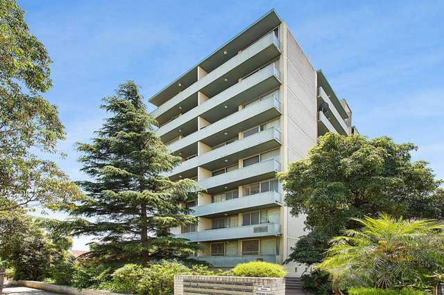 8/30 Alice Street, Harris Park NSW 2150