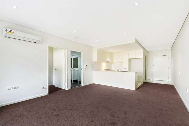 40/12-20 Tyler Street, Campbelltown NSW 2560