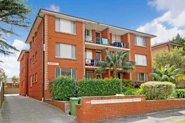 2/13 Brisbane Street, Harris Park NSW 2150