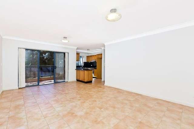 2/61-63 Meehan Street, Granville NSW 2142