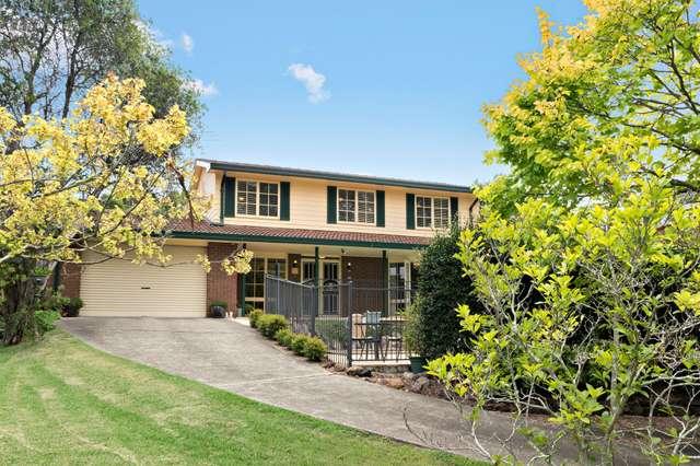 46 Dryden Avenue, Carlingford NSW 2118