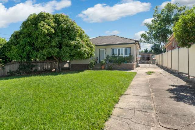 70 Burnett Street, Merrylands NSW 2160