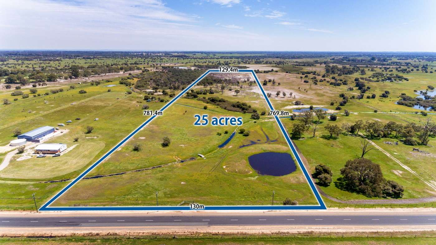 Main view of Homely  listing, Lot 108 Corio Road, Ravenswood, WA 6208