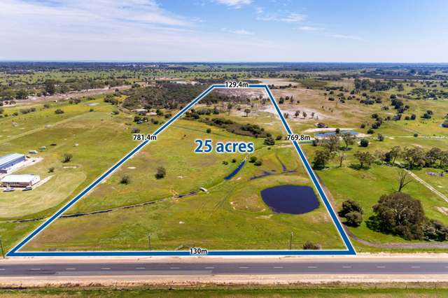 Lot 108 Corio Road, Ravenswood WA 6208