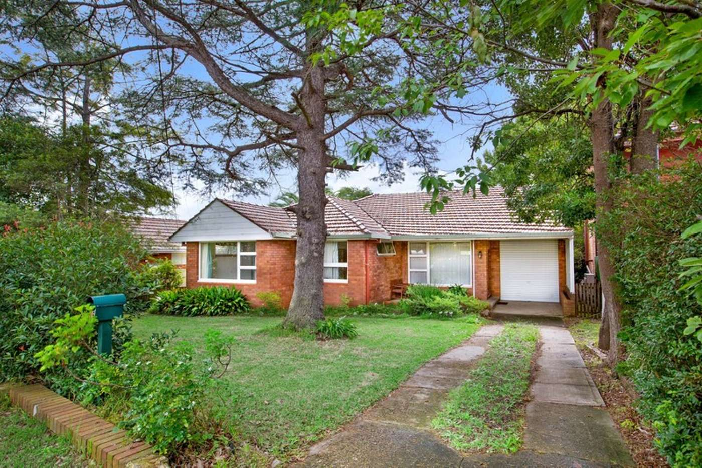 Main view of Homely house listing, 15 Norma Ave, Eastwood NSW 2122
