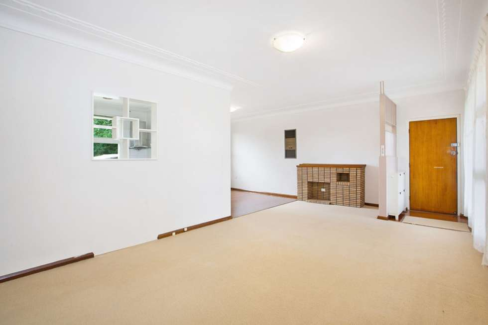 Second view of Homely house listing, 15 Norma Ave, Eastwood NSW 2122