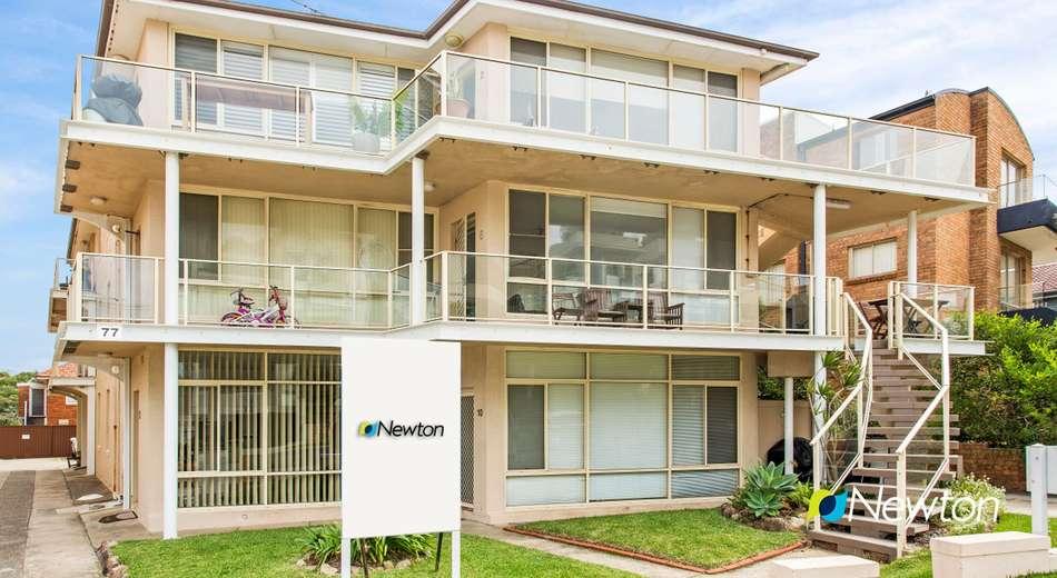 4/77 Mitchell Road, Cronulla NSW 2230
