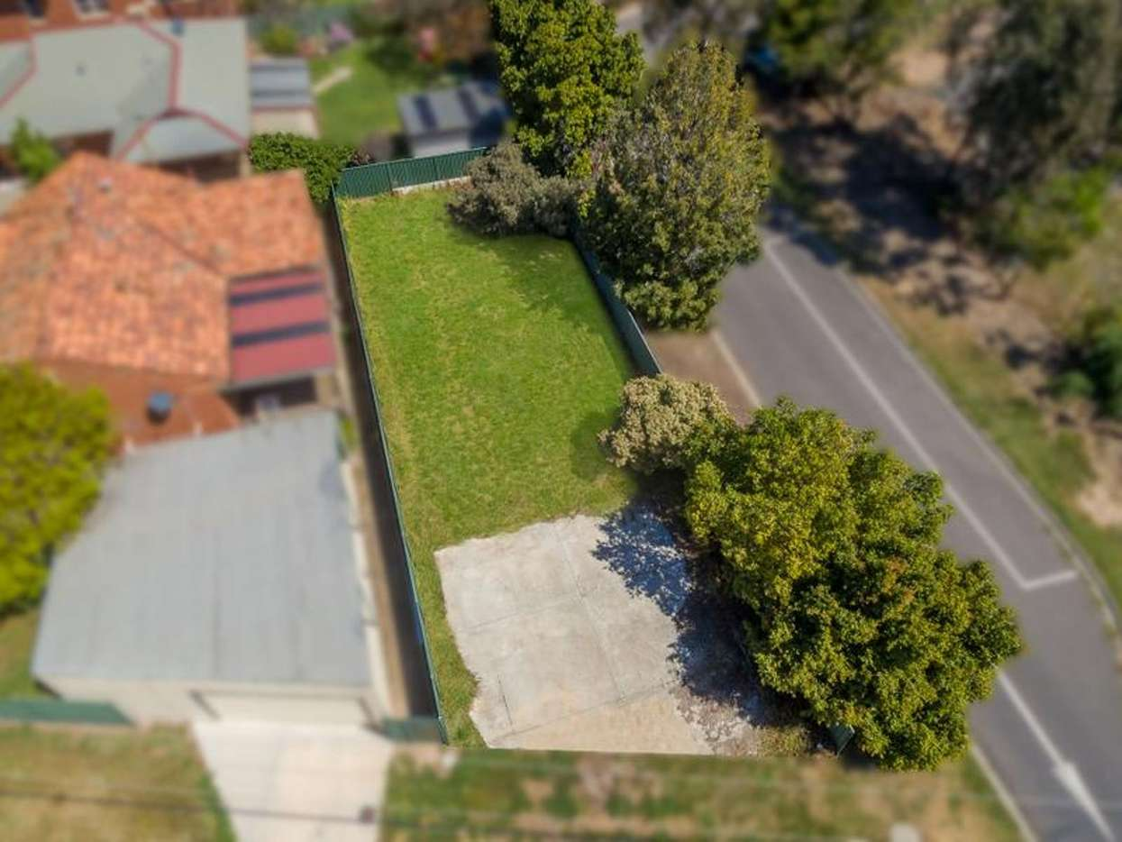 Main view of Homely  listing, 61A Murphy Street, East Bendigo, VIC 3550