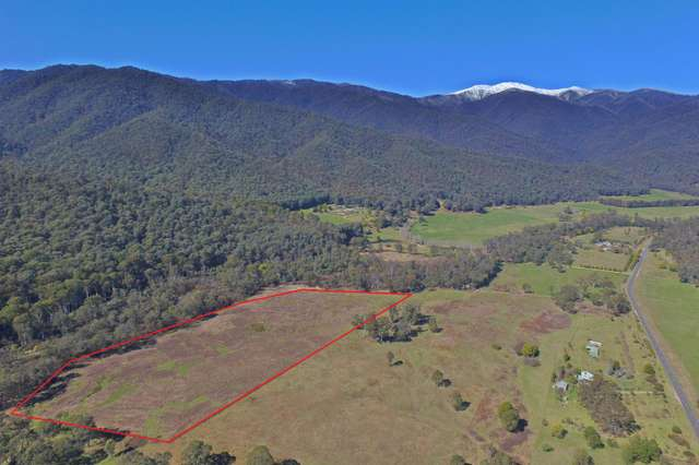 CA71 Great Alpine Road, Smoko VIC 3741