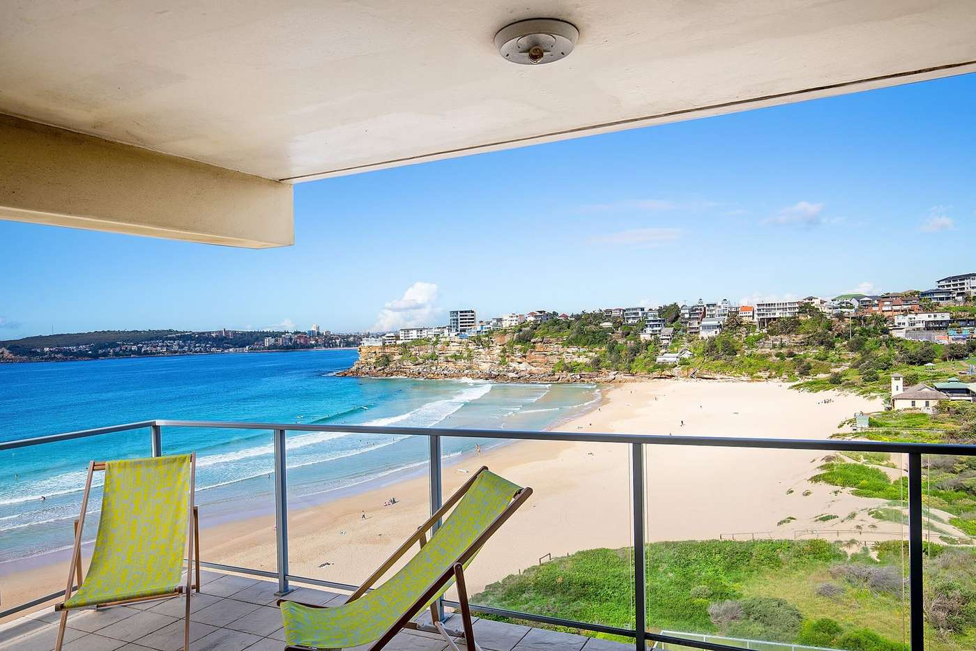 Main view of Homely unit listing, 17/69 Evans Street, Freshwater NSW 2096