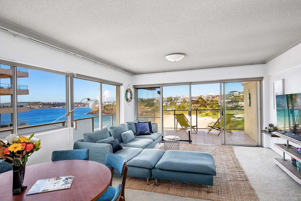 Third view of Homely unit listing, 17/69 Evans Street, Freshwater NSW 2096