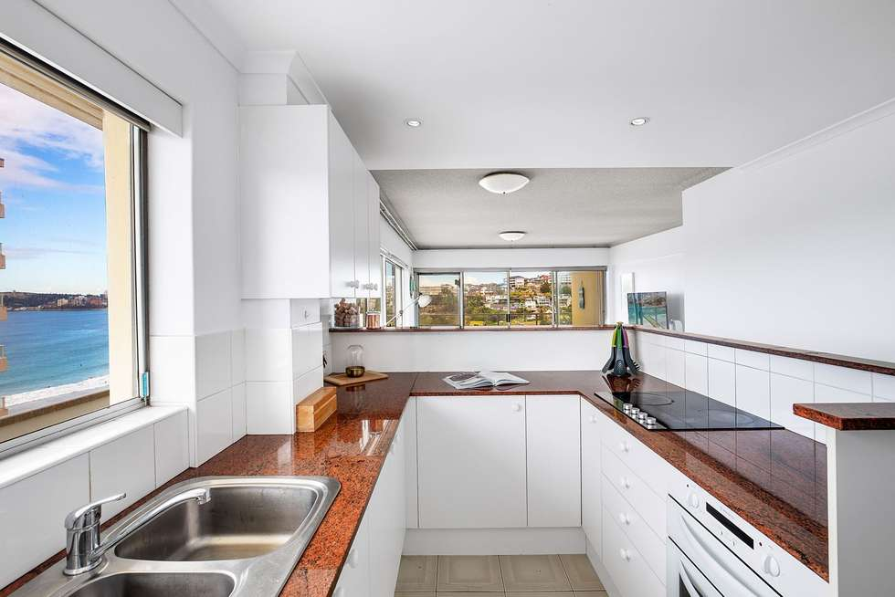 Fourth view of Homely unit listing, 17/69 Evans Street, Freshwater NSW 2096