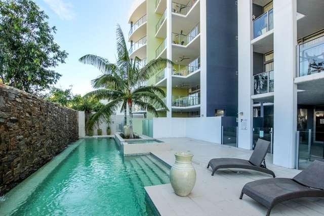 107/174 Grafton Street, Cairns City QLD 4870
