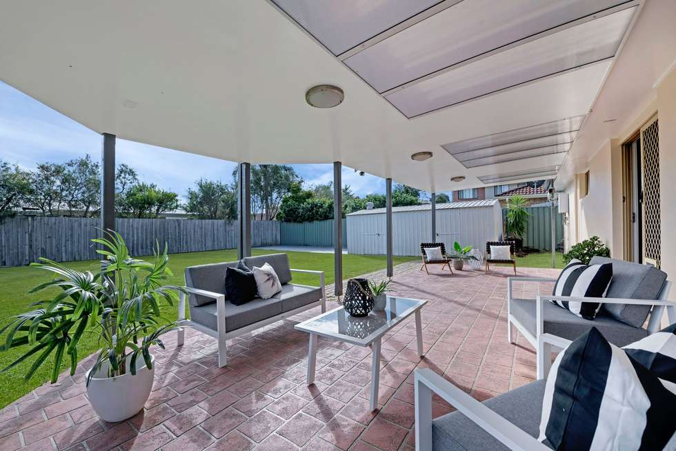Fourth view of Homely house listing, 157 Cresthaven Avenue, Bateau Bay NSW 2261