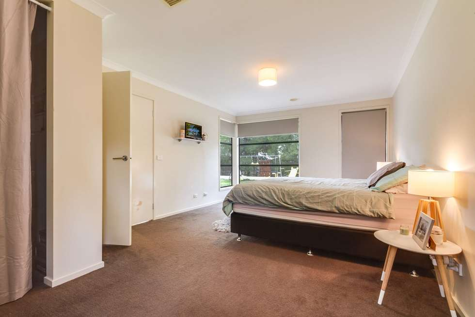 Second view of Homely house listing, 4A Settlers Place, Maiden Gully VIC 3551