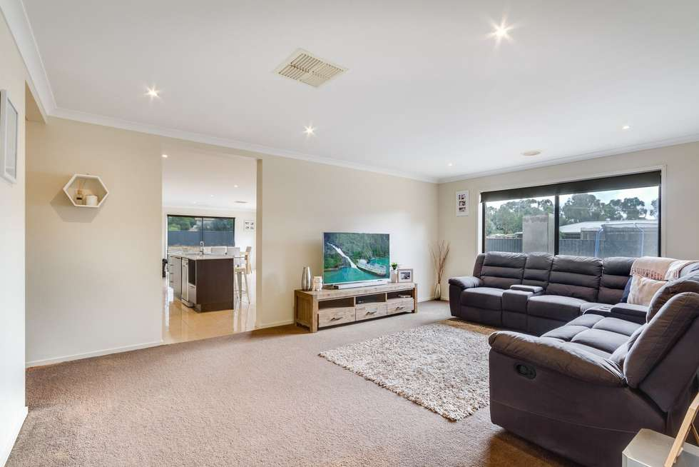 Fourth view of Homely house listing, 4A Settlers Place, Maiden Gully VIC 3551