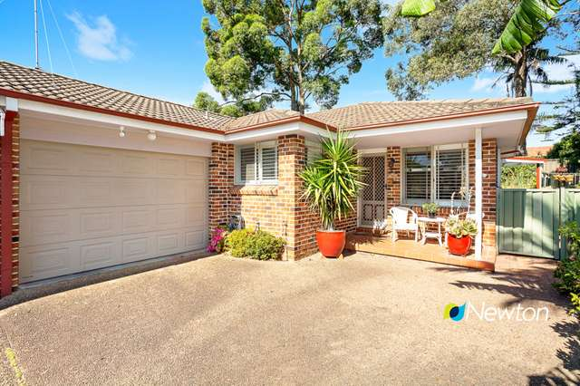 2/48 Bulwarra Street, Caringbah South NSW 2229