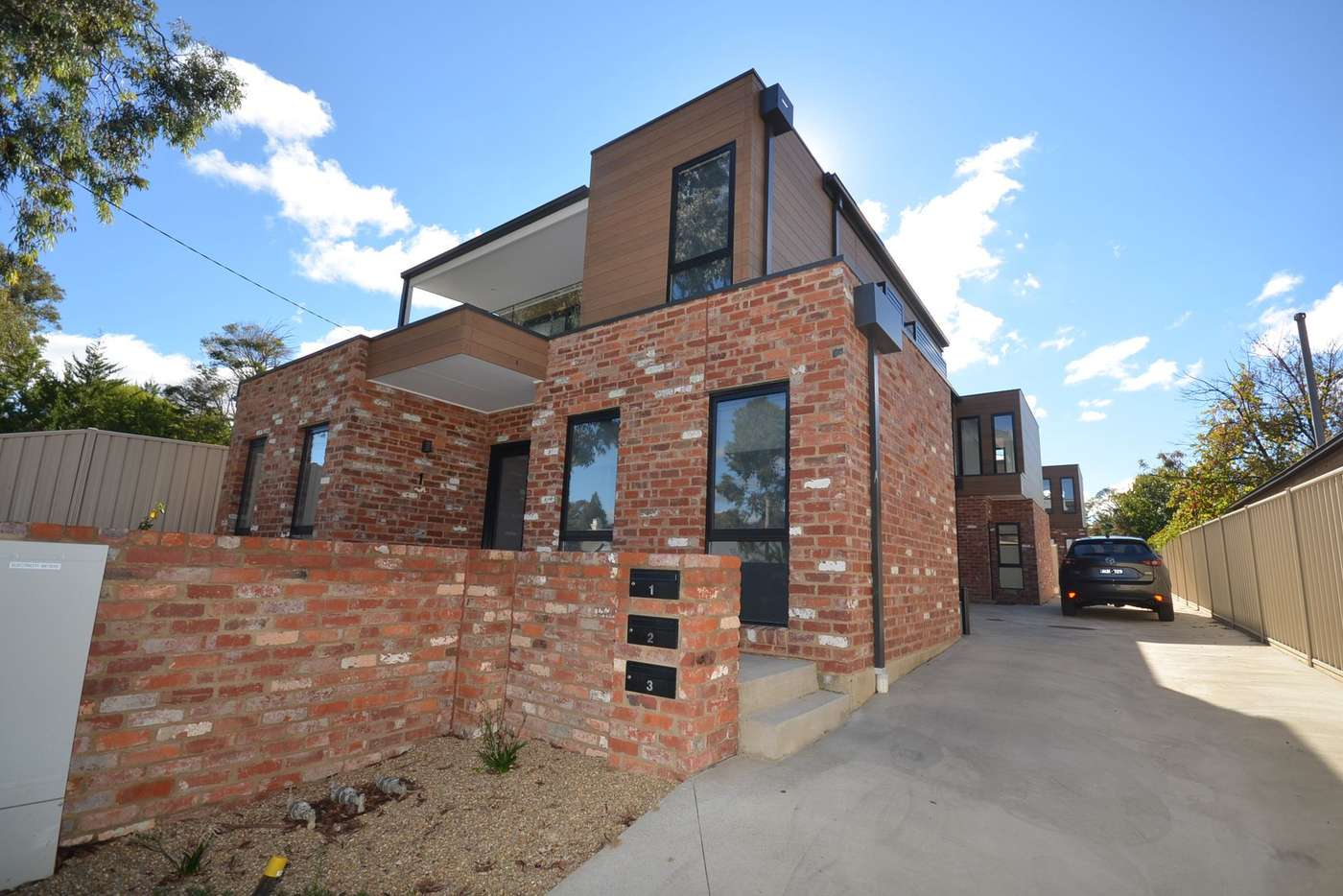 Main view of Homely house listing, 1/164 Arnold Street, Bendigo VIC 3550