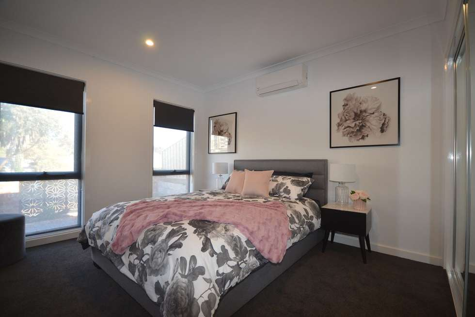 Third view of Homely house listing, 1/164 Arnold Street, Bendigo VIC 3550