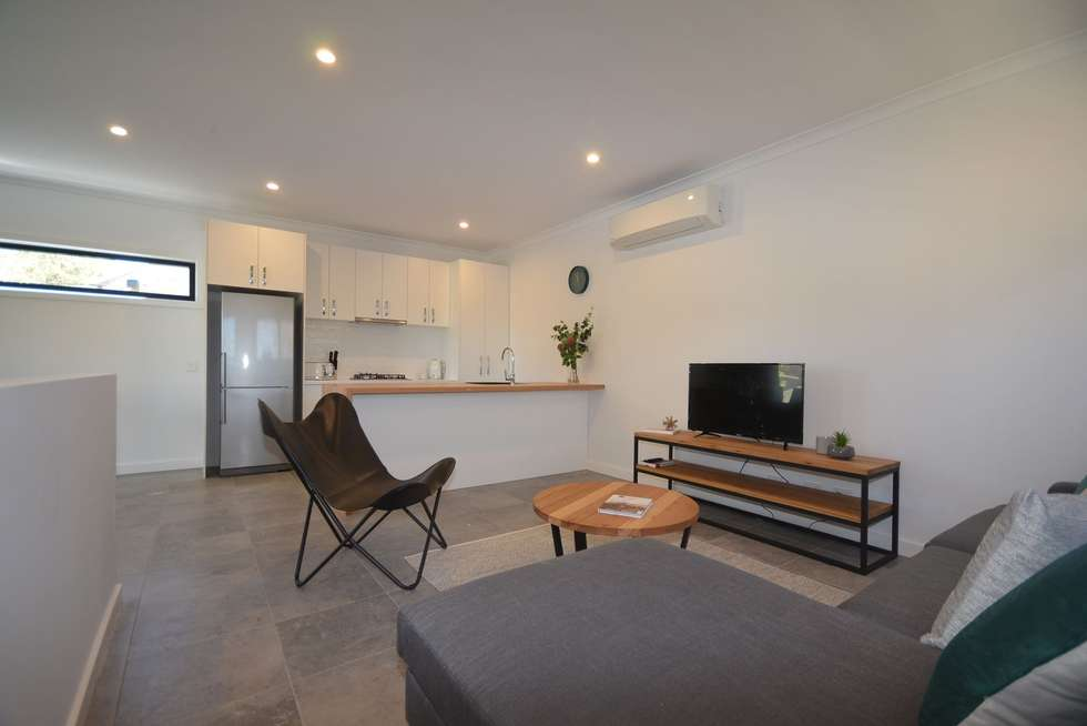 Fifth view of Homely house listing, 1/164 Arnold Street, Bendigo VIC 3550