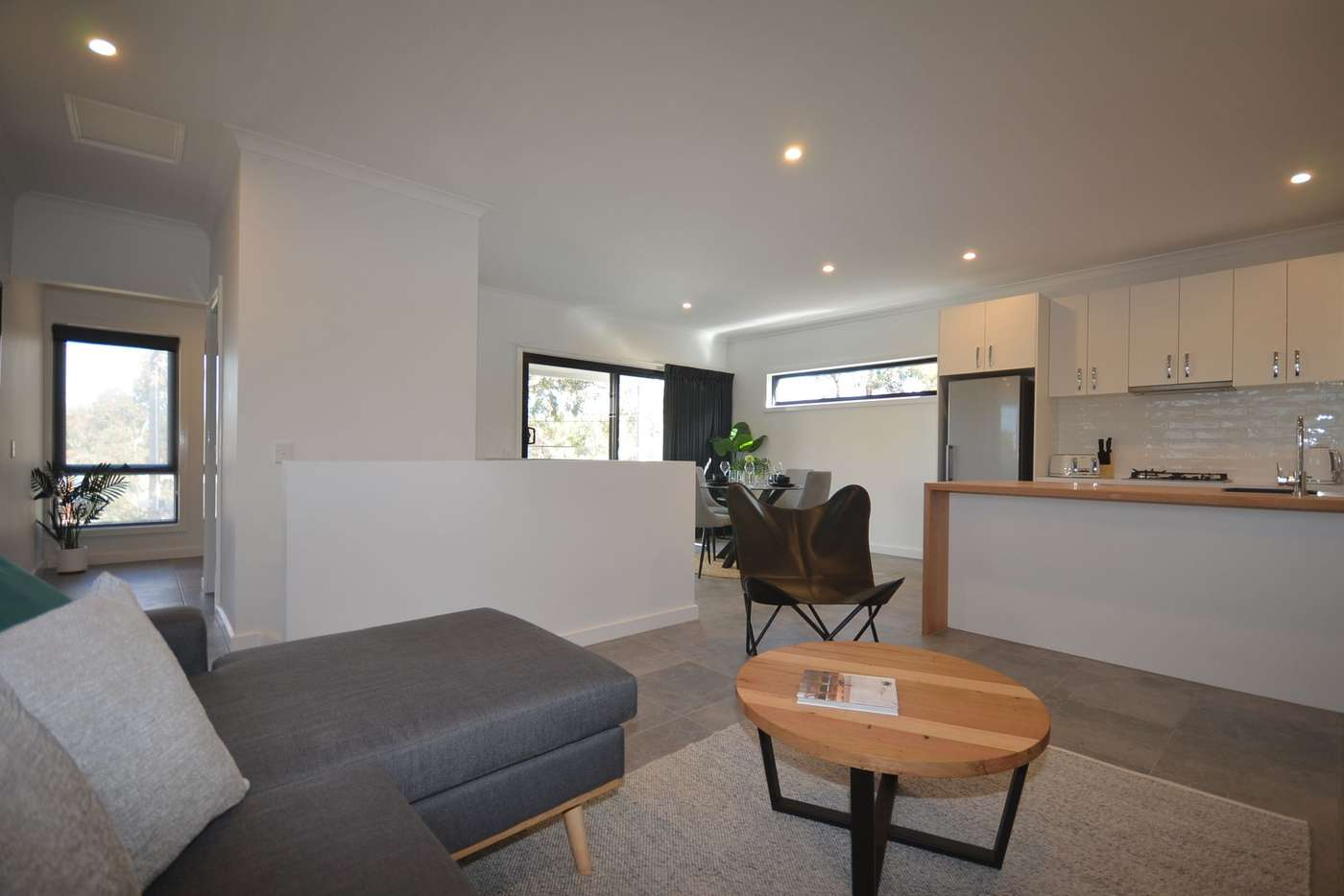 Sixth view of Homely house listing, 1/164 Arnold Street, Bendigo VIC 3550