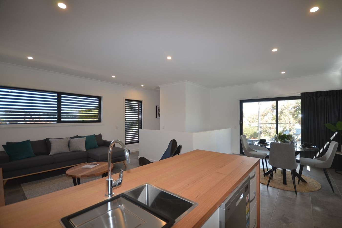 Seventh view of Homely house listing, 1/164 Arnold Street, Bendigo VIC 3550