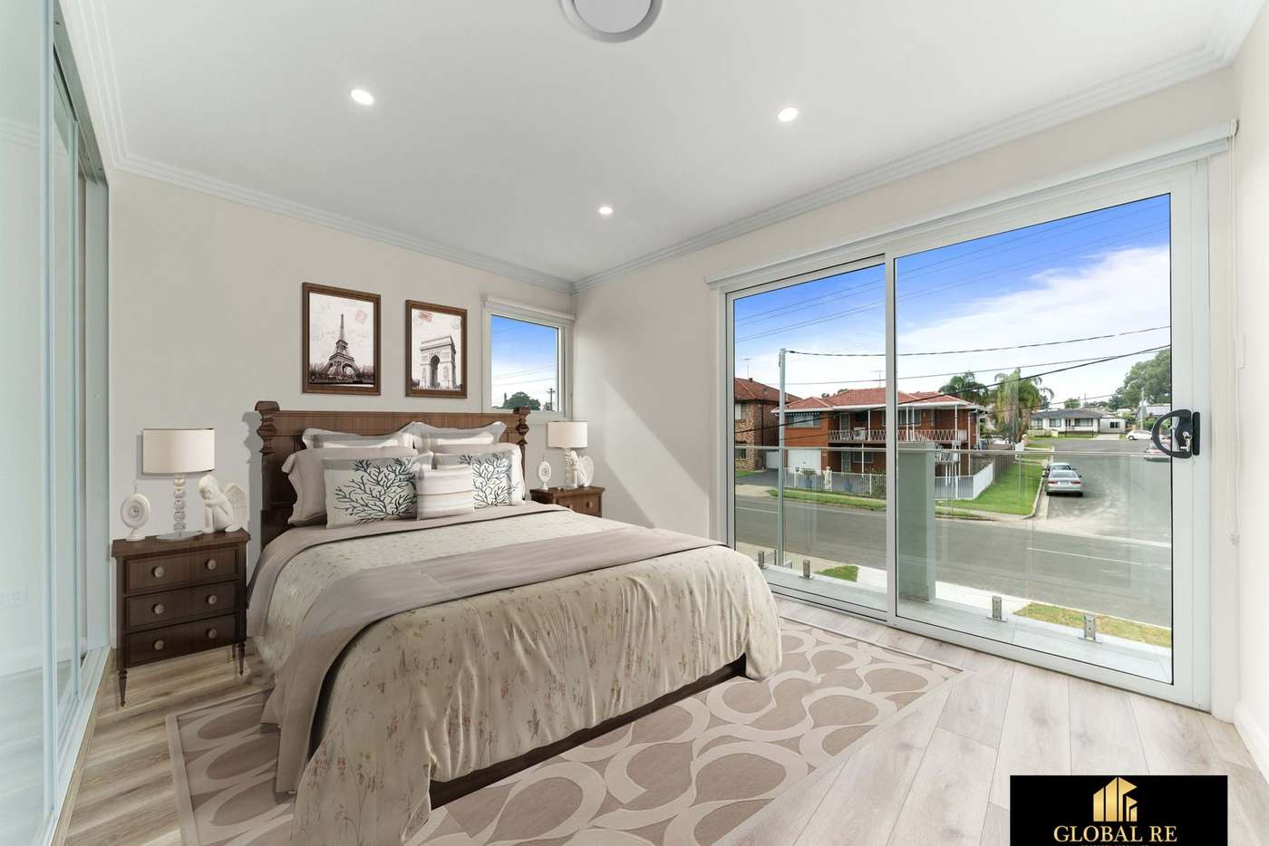 Main view of Homely semiDetached listing, 303A Canley Vale Rd, Canley Heights NSW 2166