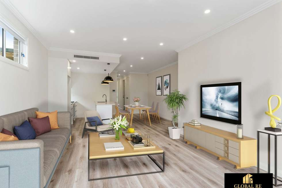 Second view of Homely semiDetached listing, 303A Canley Vale Rd, Canley Heights NSW 2166