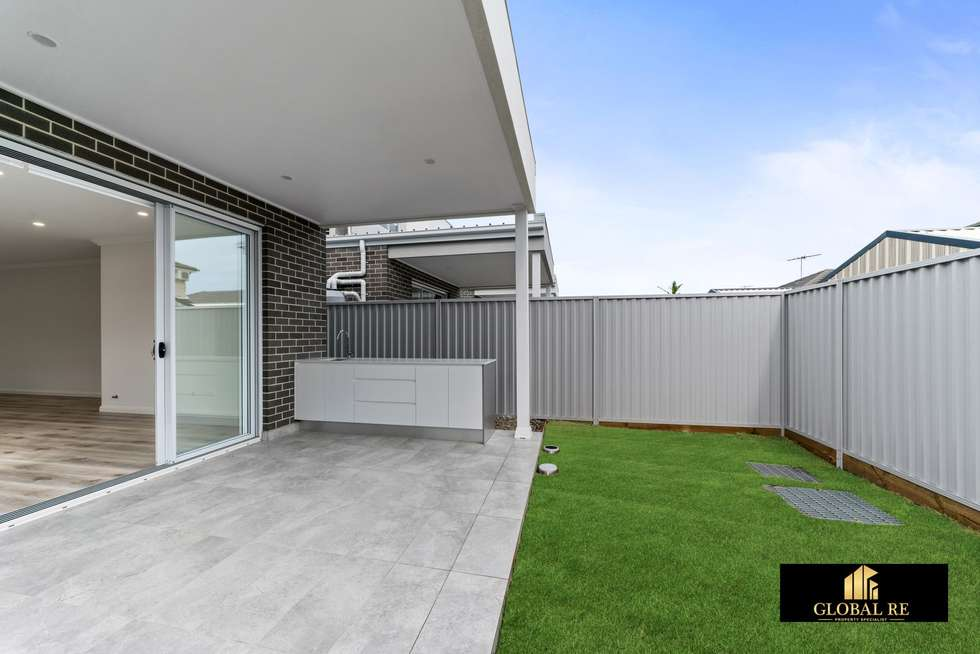 Fifth view of Homely semiDetached listing, 303A Canley Vale Rd, Canley Heights NSW 2166
